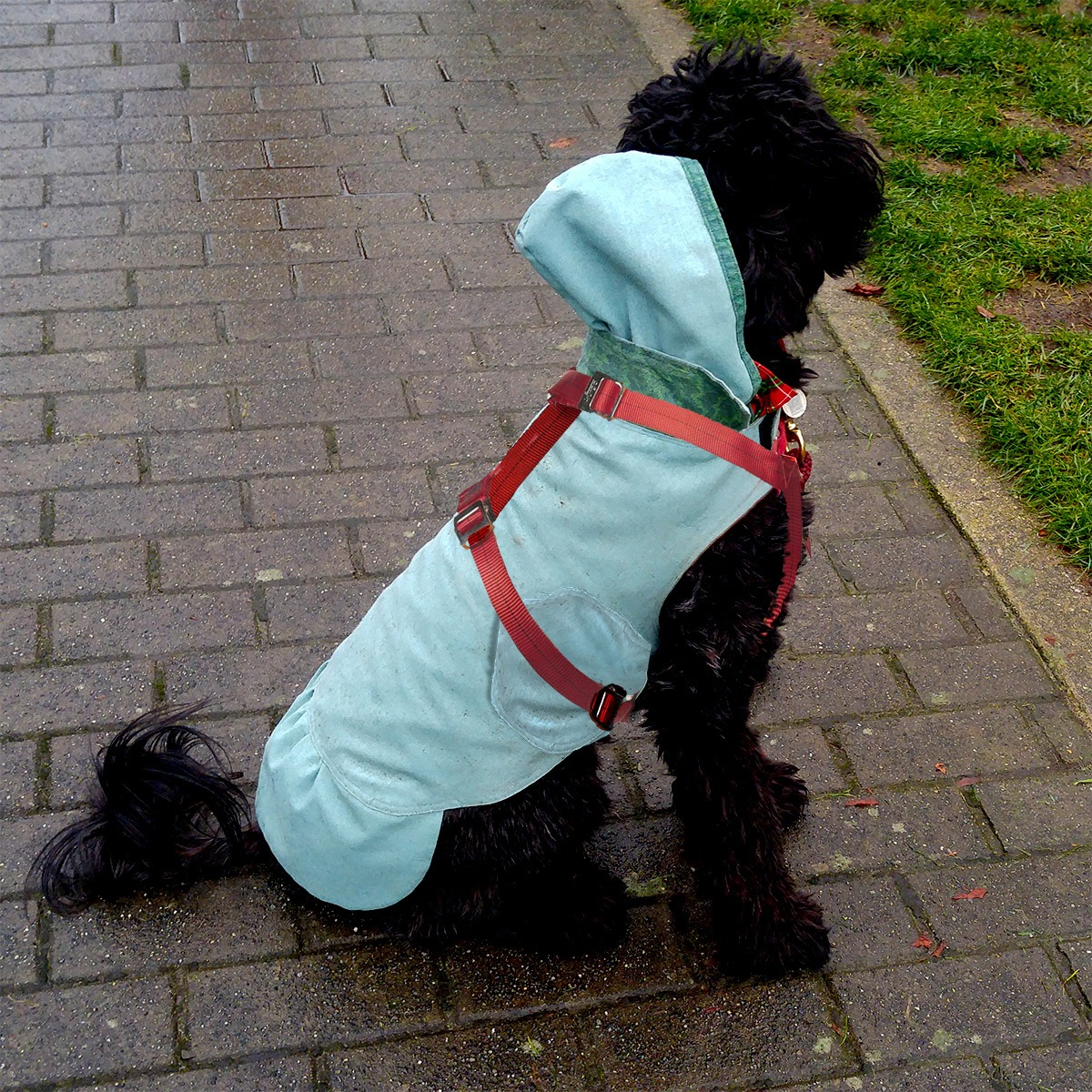 ScouterWear Dog Apparel and Dog Gear