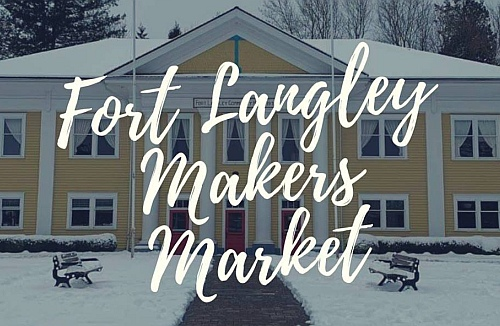 Fort Langley Makers Market