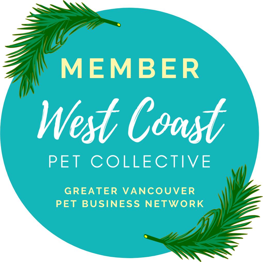 Proud member of the West Coast Pet Collective